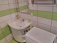 Společná koupelna - Kněževes - Veselka