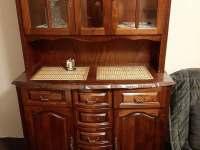 Apartmán č.2 Bukový nábytek od fa.Avis - Maksičky