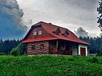 Čachnov - chata k pronájmu - 3