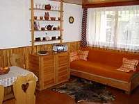 Obývací kout
