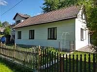 Chalupa k pronajmutí - Leštinka Vysočina