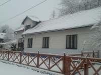 Zimní chaloupka - Leštinka
