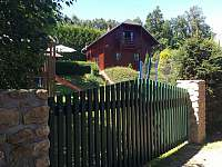 Chata Janka - Čejov