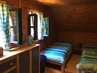 Třilůzková ložnice - Čejov