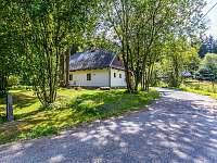 Chaloupka u Bílého potoka - Kuklík - ubytování Kuklík