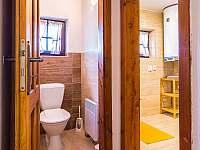 koupelna + WC - Kuklík