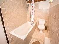 pokoj č. 3-4 vana + wc - Radiměř