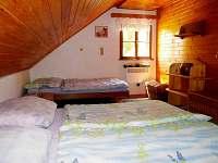 Ložnice 1 v patře