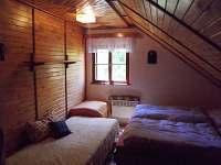 Ložnice 2 v patře