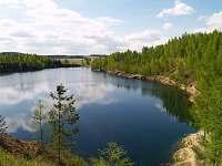 Horní Cerekev - chalupa k pronajmutí - 9