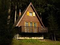 ubytování u sjezdovky Vysočina