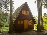 Ubytování Kouty - chata k pronájmu