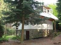 Chata Tři Studně