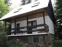 ubytování v Železných horách Chata k pronajmutí - Tři Studně