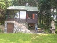 ubytování Sobíňov na chatě