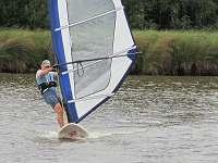 možnost windsurfingu - Škrdlovice