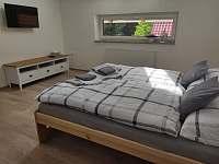 Pokoj 1 - ubytování Mrákotín