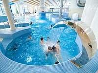 Aquapark Třebíč - Dalešická Přehrada