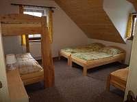 U Zvonečku - chalupa ubytování Kuklík - 9