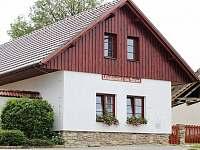 Apartmán Farma Hrnčíř - Proseč pod Křemešníkem - ubytování Proseč pod Křemešníkem