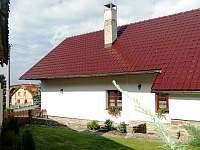 Apartmán Farma Hrnčíř - Proseč pod Křemešníkem - k pronájmu
