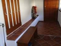Apartmán - vstupní chodba - k pronajmutí Proseč pod Křemešníkem