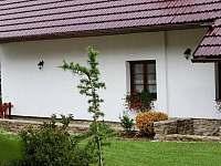 Apartmán Farma Hrnčíř - apartmán ubytování Proseč pod Křemešníkem - 5