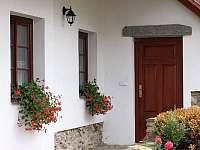 Apartmán Farma Hrnčíř - apartmán k pronájmu - 6 Proseč pod Křemešníkem