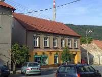 Penzion na horách - Nedvědice Vysočina