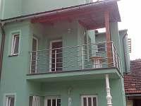 Dům na náměstí - penzion - 5 Nedvědice