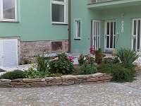 Dům na náměstí - ubytování Nedvědice - 4