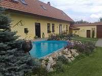 ubytování Vysočina na chalupě k pronajmutí - Chyšná