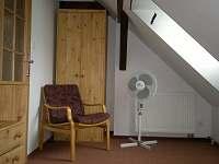 Horní pokoj č.2 - Chyšná