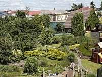 Penzion Pohanka Nové Veselí - ubytování Nové Veselí