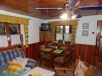 Chata k pronájmu - chata ubytování Těchobuz - 5
