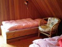 Škrdlovice - Polnička - chata k pronájmu - 6
