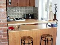 kuchyě a bar