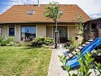 Ořechov vily a rodinné domy  ubytování