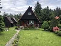 Chata Dářko