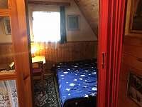 ložnice 1 - Velké Dářko