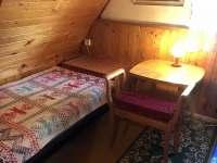 ložnice1 - Velké Dářko