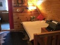 ložnice2 - Velké Dářko