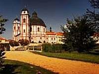 zamek Jaromerice nad Rokytnou