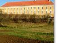 zamek Lesonice