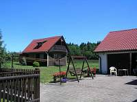 Slavětín - chata k pronajmutí - 2