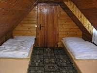 Chata k pronajmutí - chata ubytování Slavětín - 9