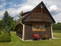 Chata k pronajmutí - chata ubytování Slavětín - 2