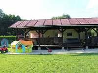 Mobilní dům Zdislavice
