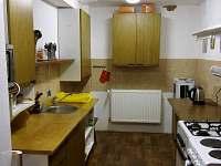 Kuchyně - Mezilesí
