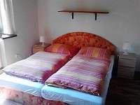 pokoj 1 - chalupa ubytování Mezilesí